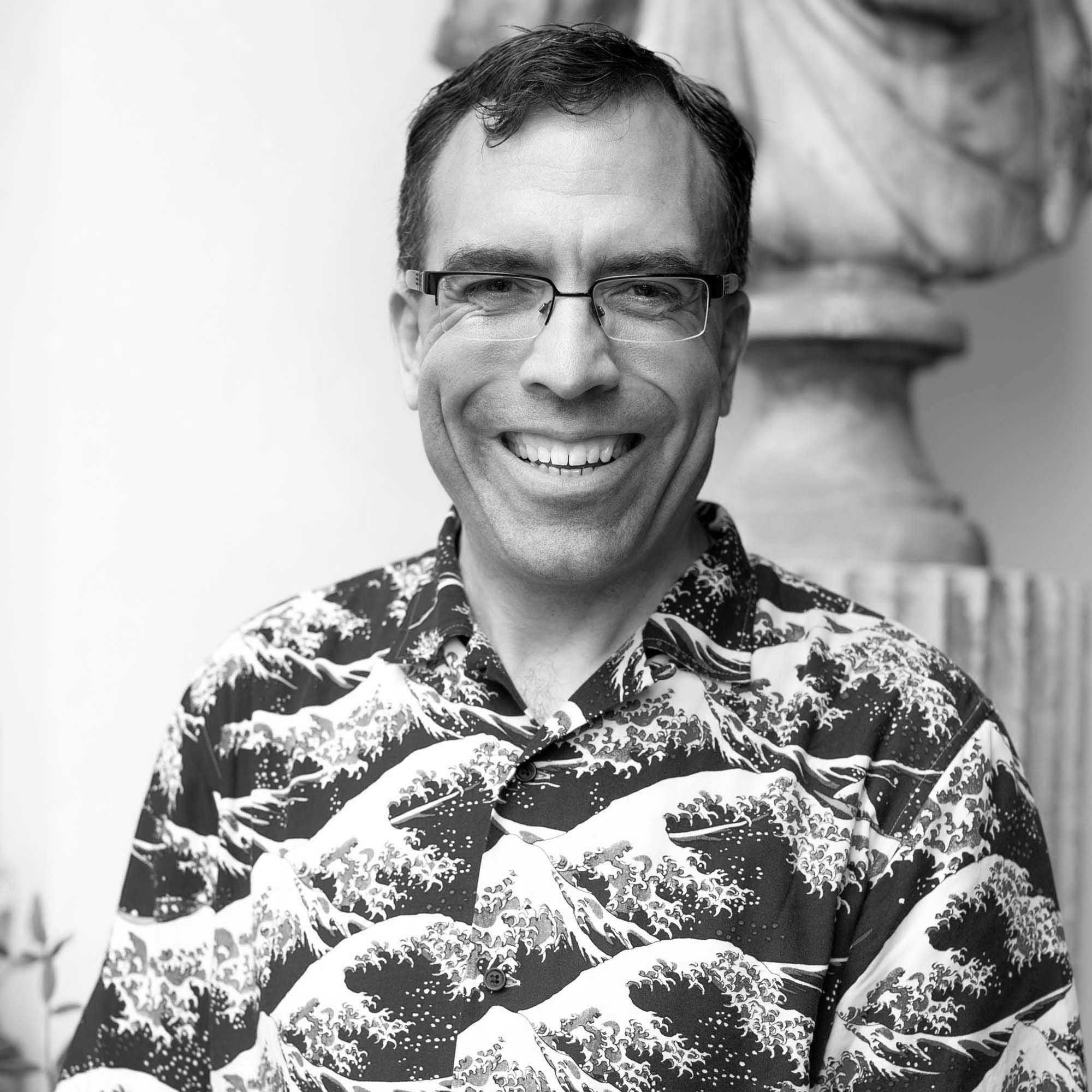 Andy Zmolek Sonophilian